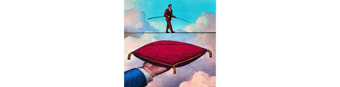 The Risk Management Paradox