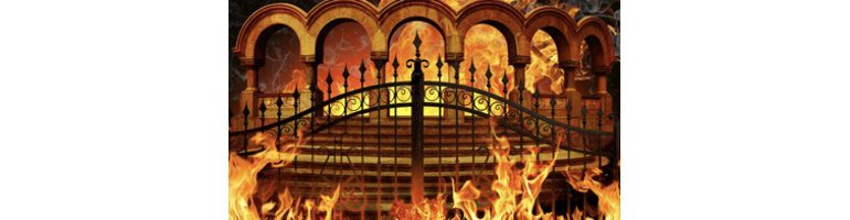 Agile and the Gates of Hell