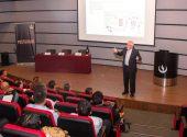 FERNANDO SANTIAGO SPEAKS AT UPC in Lima Peru – March 21, 2019